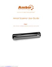 Download Drivers: Ambir PS467