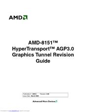 AMD-8151 HYPERTRANSPORT AGP3.0 DRIVERS WINDOWS