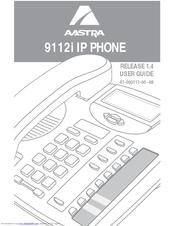 Aastra 9112i IP PHONE User Manual