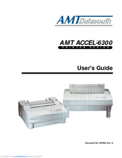 AMT ACCEL-6310 WINDOWS 10 DRIVER DOWNLOAD