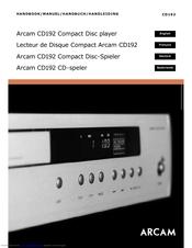 arcam cd192 manuals rh manualslib com