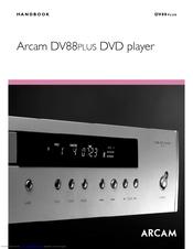 arcam dv88 handbook pdf download rh manualslib com Quick Reference Guide Example User Guide