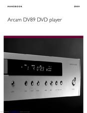 arcam dv89 manuals rh manualslib com
