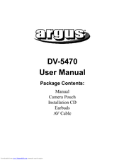 ARGUS DC5150 DRIVERS FOR WINDOWS DOWNLOAD
