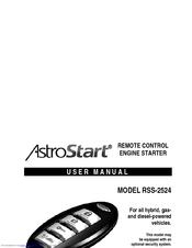 astrostart rss 2524 installation manual