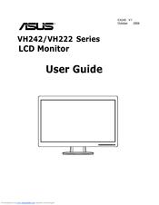 asus vh222d manuals rh manualslib com Army Asu Setup Diagram U.S. Army Asu Uniform Guide