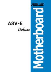 asus a8v e user manual pdf download rh manualslib com asus a8v-mx user manual Asus A8V Deluxe