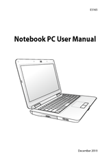 Asus K50ID User Manual