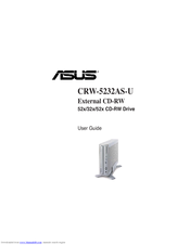 Asus CRW-2410A 64Bit
