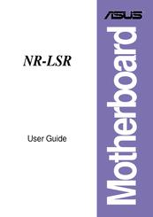 Asus NR-LSR Driver Windows XP