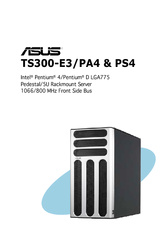 Asus TS300-E3/PA4 Drivers for Windows Download