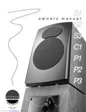 Athena S1 Owner's Manual
