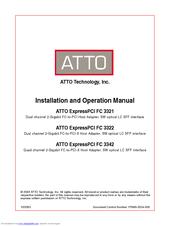ATTO EXPRESSPCI FC3321 WINDOWS 7 DRIVERS DOWNLOAD