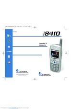 audiovox 8410 downloads
