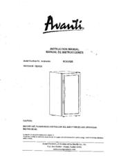 avanti bca31ss user manual pdf download rh manualslib com