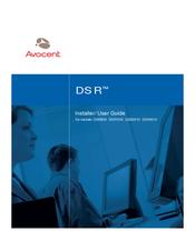 avocent dsr4010 manuals rh manualslib com Instruction Manual Instruction Manual