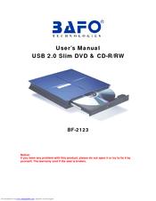 DRIVER: BAFO BF-630