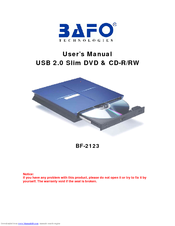 BAFO BF-2123 DRIVERS WINDOWS 7 (2019)