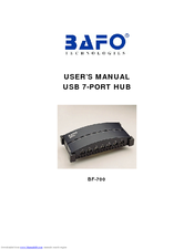 BAFO BF-8000 DRIVERS FOR WINDOWS 7