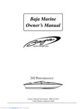 wiring diagram for baja islander anchor light detailed wiring diagramsbaja  performance 342 owner\u0027s manual