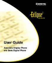 Inter-Tel 5.2 Phone User Manual