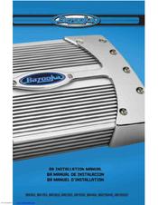 bazooka ba1300 manuals rh manualslib com Bazooka 500 Watt Amplifiers Bazooka Sub with Amp
