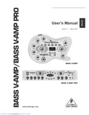Behringer x v-amp lx1-x user manual pdf download.