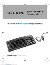 BELKIN F8E860UKBNDL DRIVERS WINDOWS 7