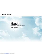 Belkin f5d7001 xp