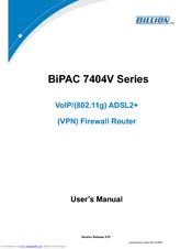 BILLION BIPAC 7404VGP DRIVER