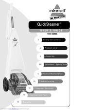 Bis Quicksteamer 1950 User Manual