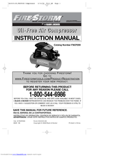 Black & Decker FSCP200 Instruction Manual