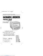 Black Amp Decker Fc150r Manuals