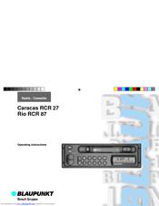 17990_caracas_rcr_27_product blaupunkt rio rcr 87 manuals blaupunkt rpd 552 wiring diagram at n-0.co