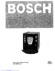 sunbeam cafe series coffee machine cleaning instructions