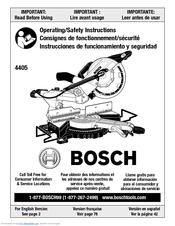 bosch 4405