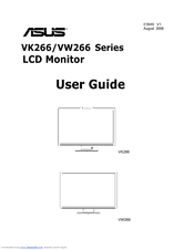 Asus A series User Manual