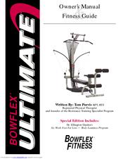 bowflex motivator 2 manuals rh manualslib com Bowflex Xtreme 2 Workout Guide bowflex motivator 2 assembly manual