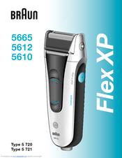braun flex xp 5610 manuals rh manualslib com User Guide Cover Clip Art User Guide