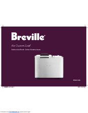 Breville Bakers Oven Manual Br6