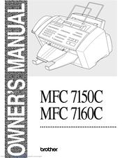 BROTHER MFC-7150C WINDOWS 7 X64 DRIVER