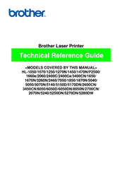 Brother PCL Technical Reference Manual