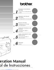 brother xl 2600i manuals rh manualslib com brother xl2600i manual español maquina de coser brother xl2600i manual