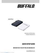 DOWNLOAD DRIVER: BUFFALO HD-PHS40U2UC