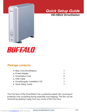 BUFFALO HD-HB160U2 DRIVER WINDOWS XP