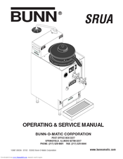 23045_srua_product Wiring Diagram For A Bunn Cw Ts Manualslib on