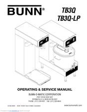 23068_tb3q_product Wiring Diagram For A Bunn Cw Ts Manualslib on