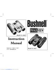 bushnell imageview 11 1026 manuals rh manualslib com