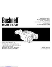bushnell night vision 26 0400 manuals rh manualslib com