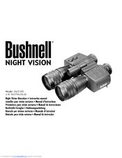 bushnell night vision 26 3150 manuals rh manualslib com